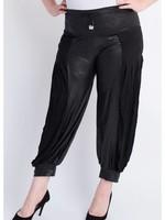 Magna Fashion Hose D23 LEDERLOOK