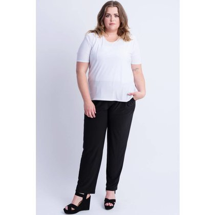 Magna Fashion Pantalon D5001 SOLID WINTER