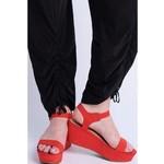 Magna Fashion Broek D54 SOLID WINTER
