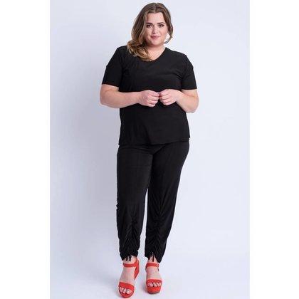 Magna Fashion Pantalon D54 SOLID WINTER