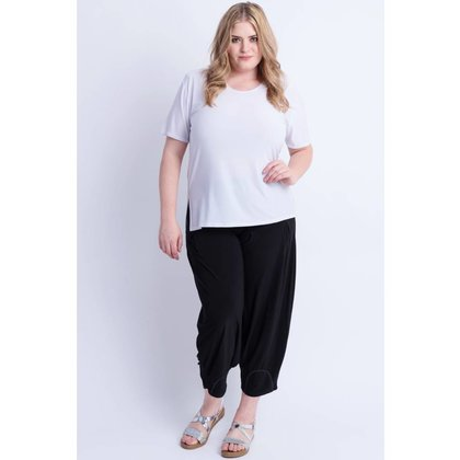 Magna Fashion Broek D6001 SOLID