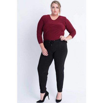 Magna Fashion Pantalon D7003 SOLID