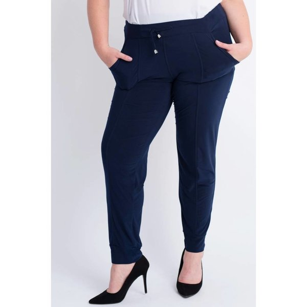 Magna Fashion Broek D7003 SOLID