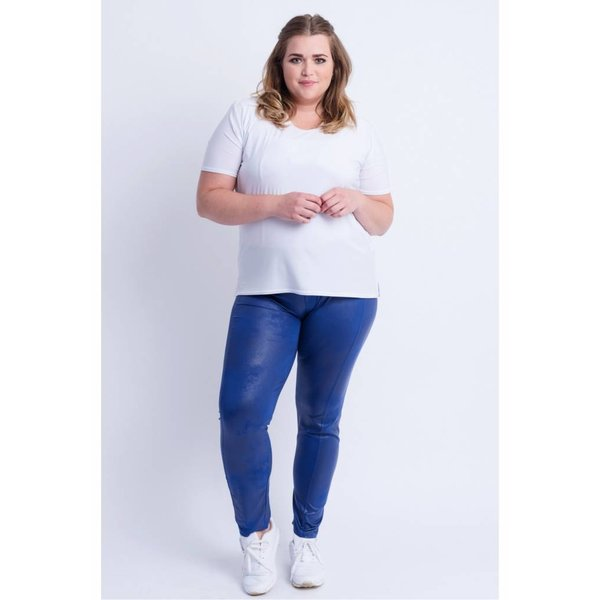 Magna Fashion Legging F20 LEATHERLOOK WINTER