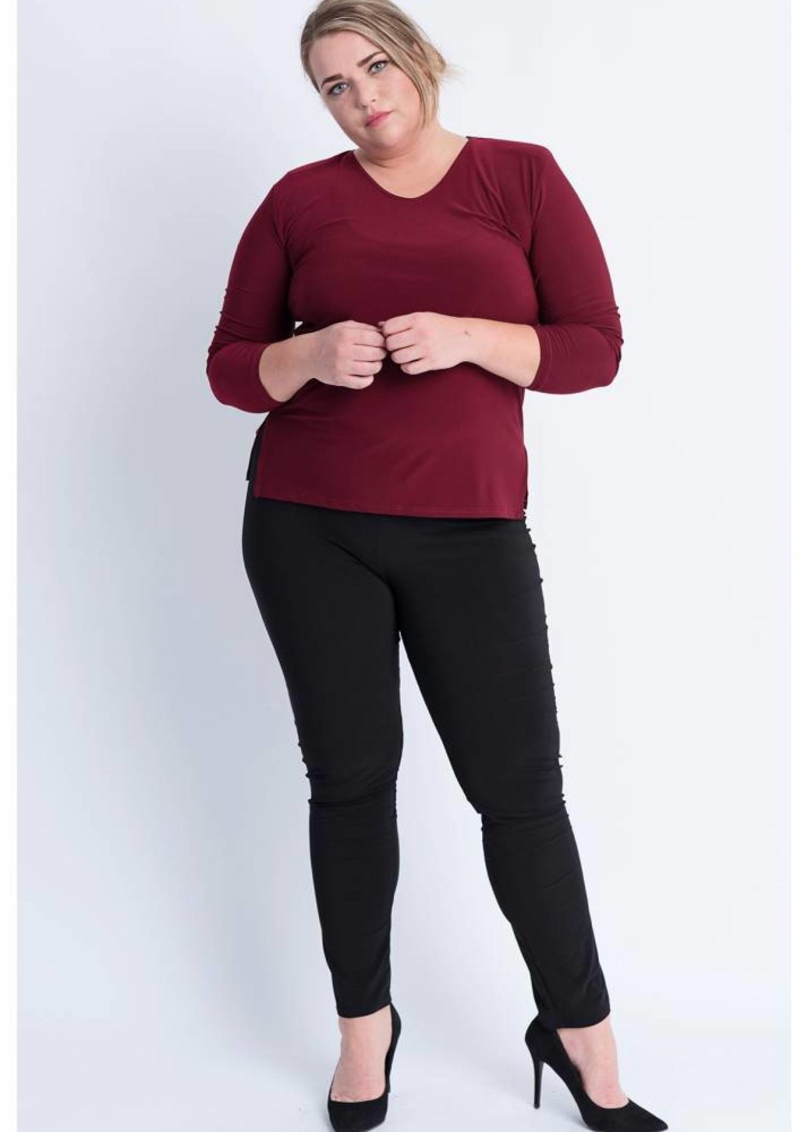 Magna Fashion Legging F23 SOLID WINTER