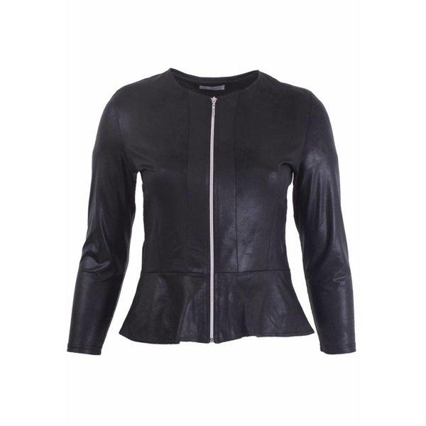 Magna Fashion Jas K7001 LEATHERLOOK WINTER