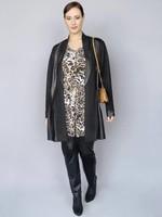 Magna Fashion Blazer N51 LEATHERLOOK WINTER