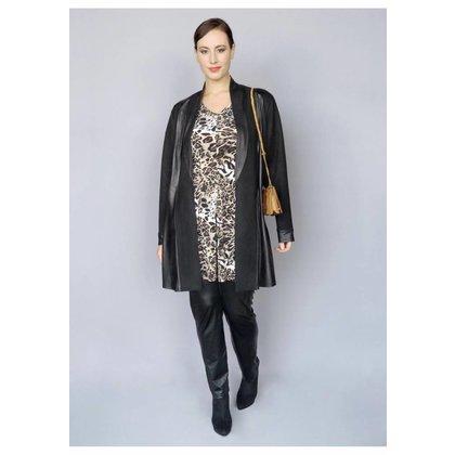 Magna Fashion Blazer N51 LEATHERLOOK HIVER