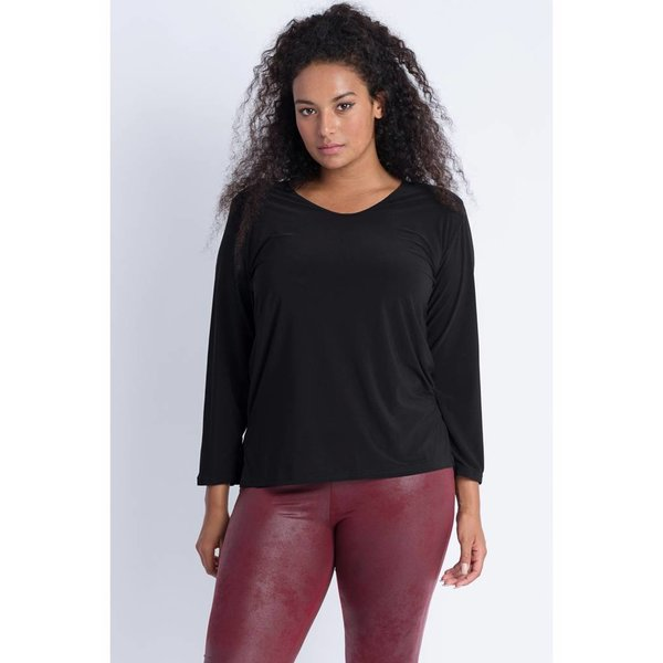 Magna Fashion T-Shirt B03 SOLID BASIS