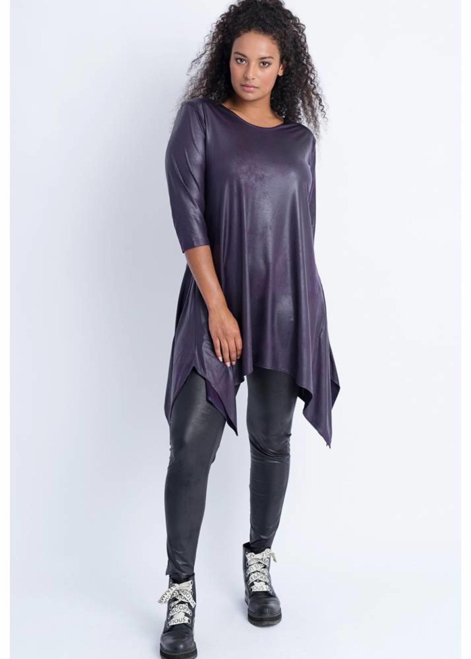 Magna Fashion Tuniek C01 LEATHERLOOK