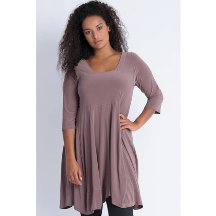 Magna Fashion Tunic C293 SOLID BASE