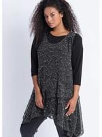 Magna Fashion Tuniek C326 NET WINTER