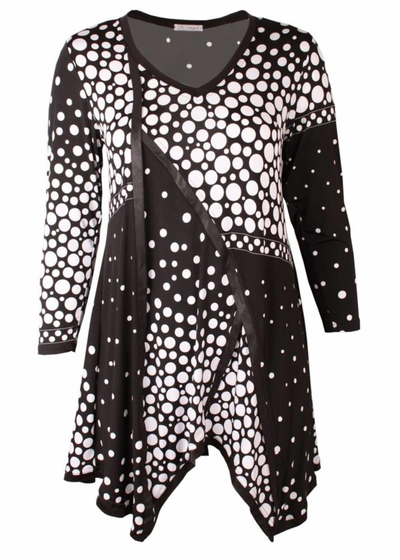 Magna Fashion Tuniek C4010 PRINT