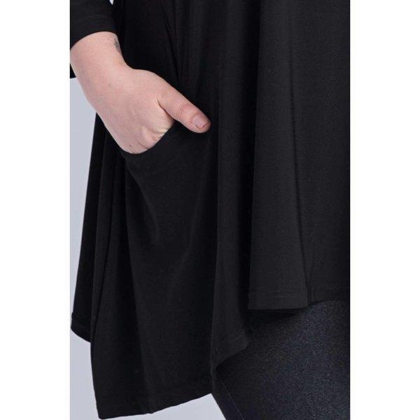 Magna Fashion Tuniek C4051 SOLID BASIS
