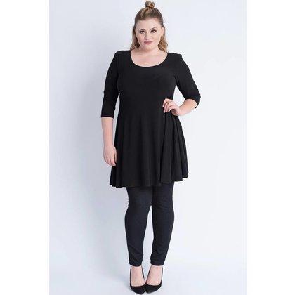 Magna Fashion Dress C6031 SOLID BASIS