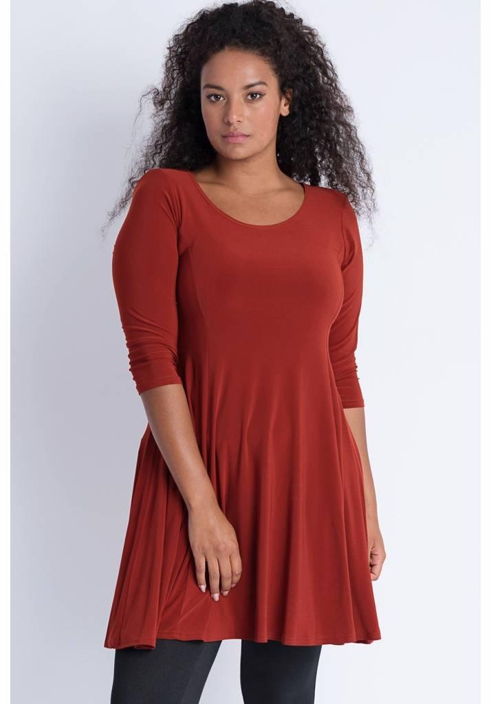 jurk voor winter
