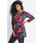 Magna Fashion Shirt B8020 PRINT