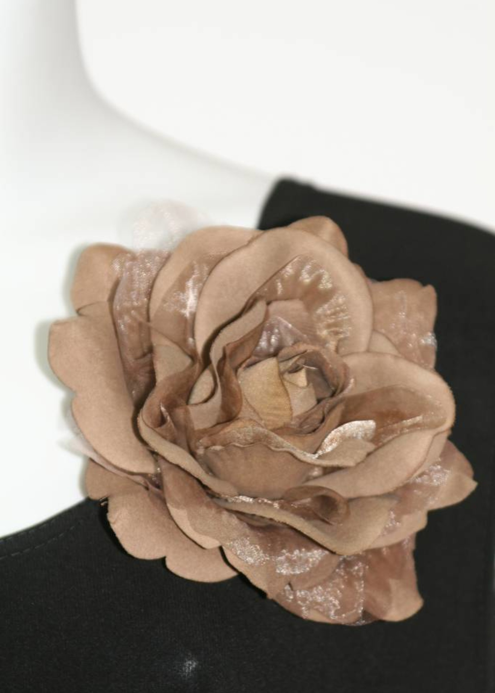 Fashion Jewelry Roos TAUPE