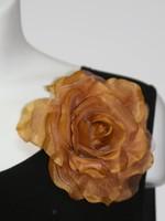 Fashion Jewelry Rose OCHRE