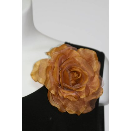 Fashion Jewelry Rose OCHRE