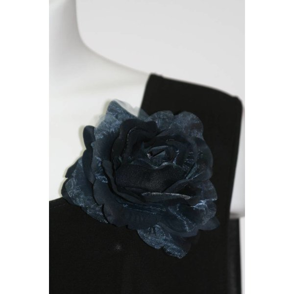 Fashion Jewelry Rose BLUE