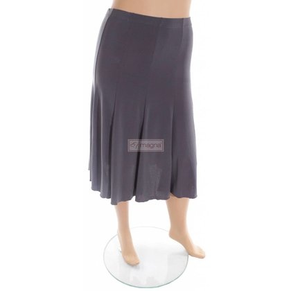 Magna Fashion Sales Skirt JOBS WINTER GRAY