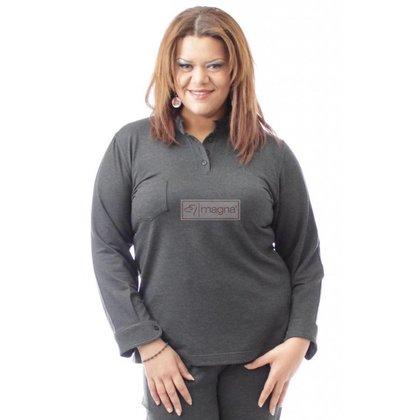 Magna Fashion SALE T-Shirt COMFY  ZWART
