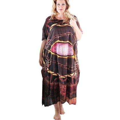 Luna Serena Dress KAFTAN 1
