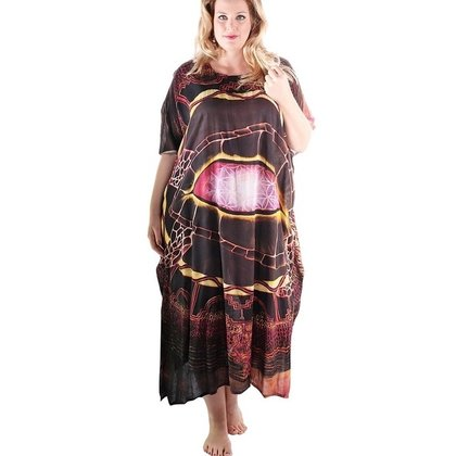 Luna Serena Kleid KAFTAN 1