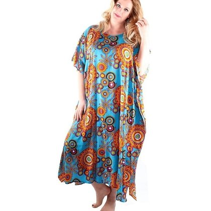 Luna Serena Dress KAFTAN 2