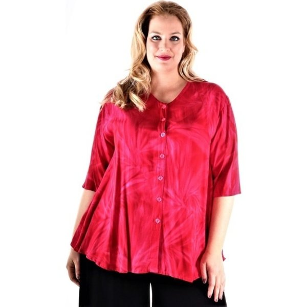 Luna Serena Blouse DALLAS 1