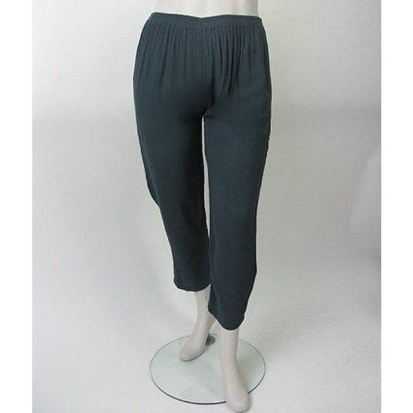 Luna Serena Pantalon DANA XXL KRINKLE UNI