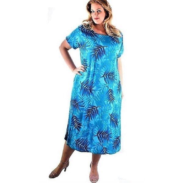 Luna Serena HELENA KRINKLE Kleid