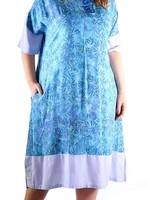 Luna Serena INFRA dress