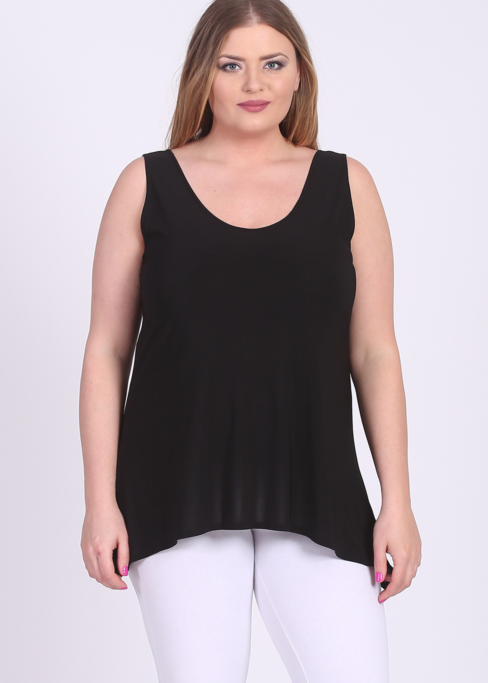 Magna Fashion Top A26 SOLID 60/62