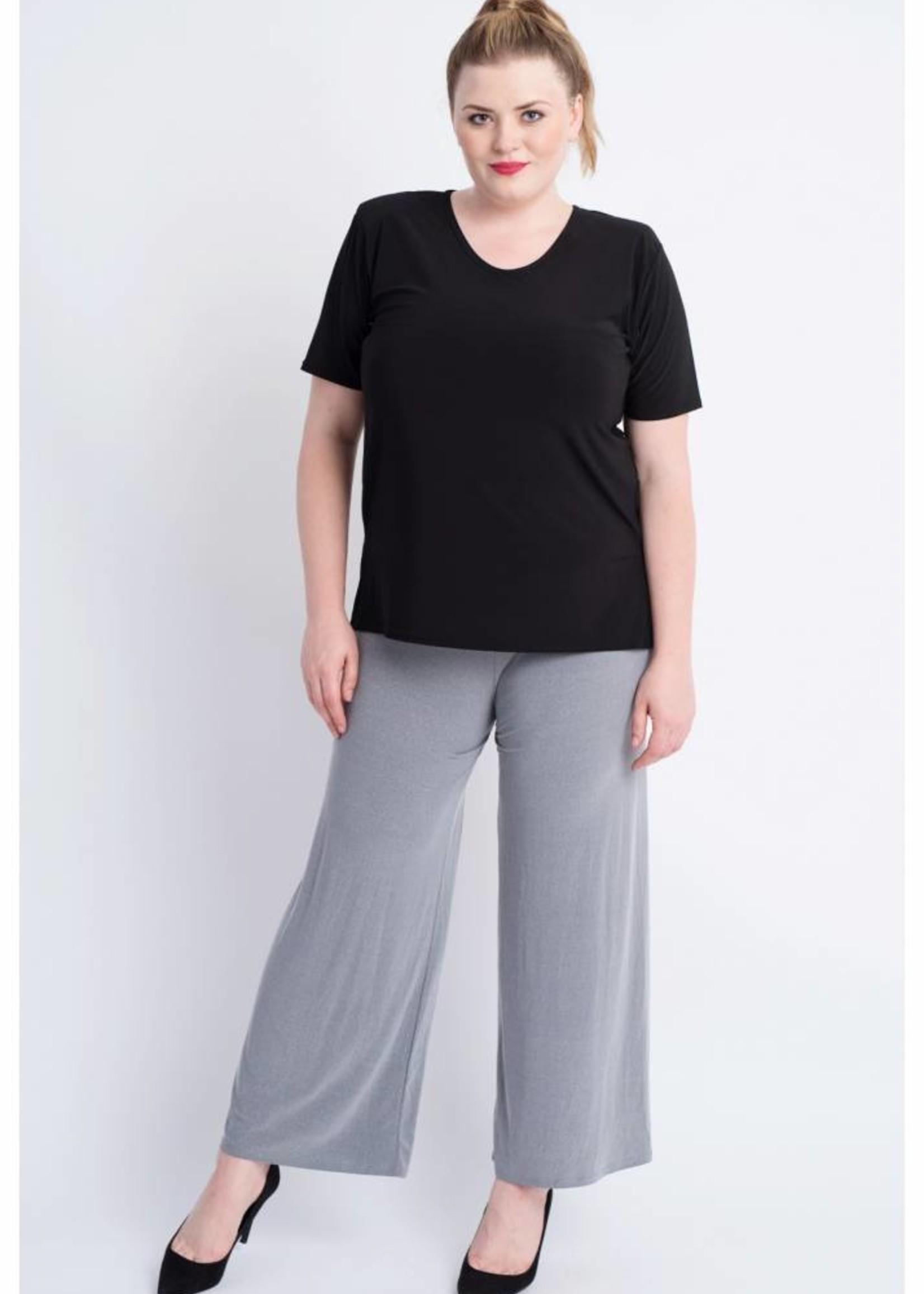 Magna Fashion Broek D03 SOLID BASIS  EXTRA LANG