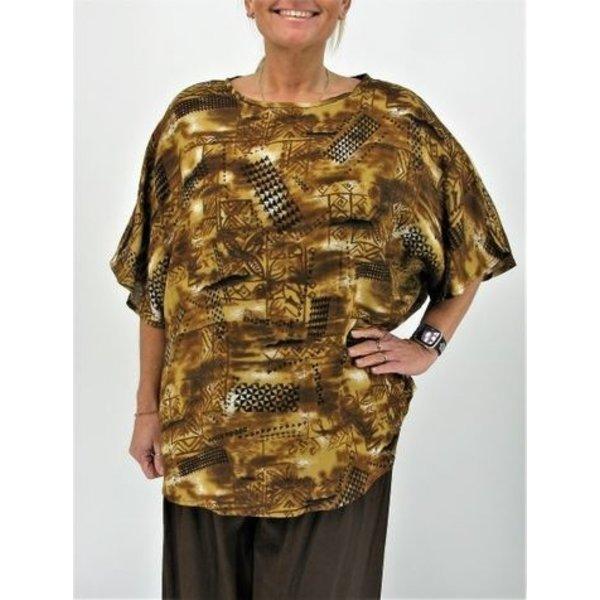 Luna Serena Shirt Joyce