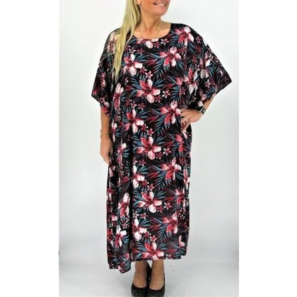 Luna Serena Dress KAFTAN 1
