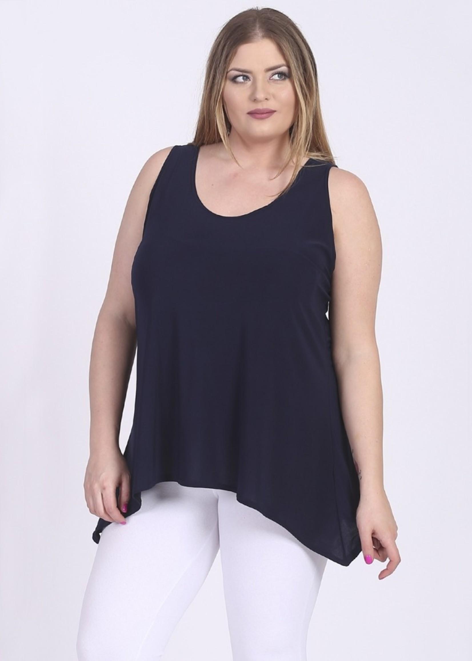 Magna Fashion Top A26 SOLID BASIS
