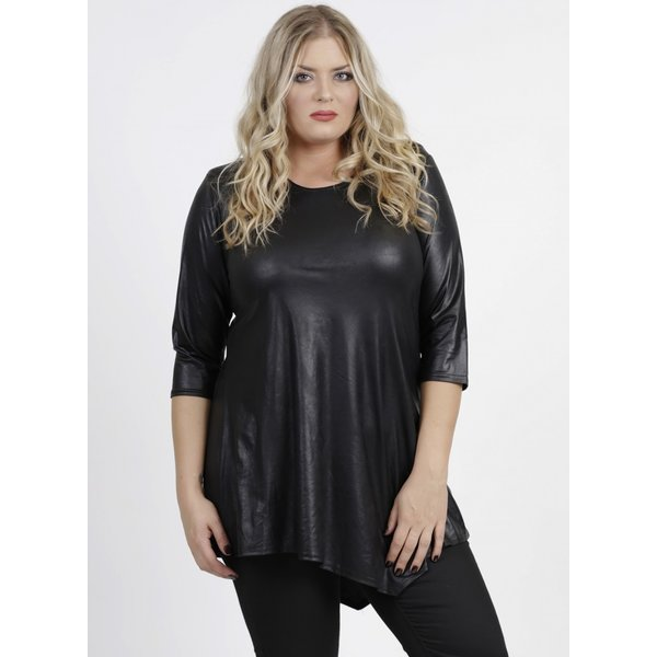 Magna Fashion T-Shirt B93 DUNKEL