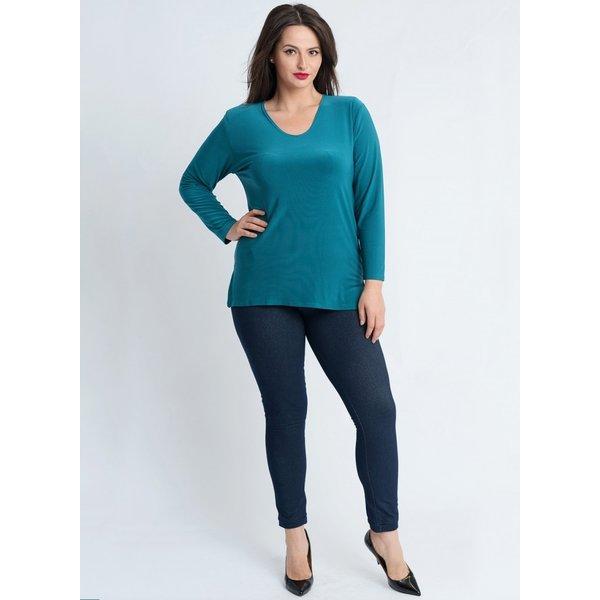 Magna Fashion T-Shirt B03 SOLID WINTER