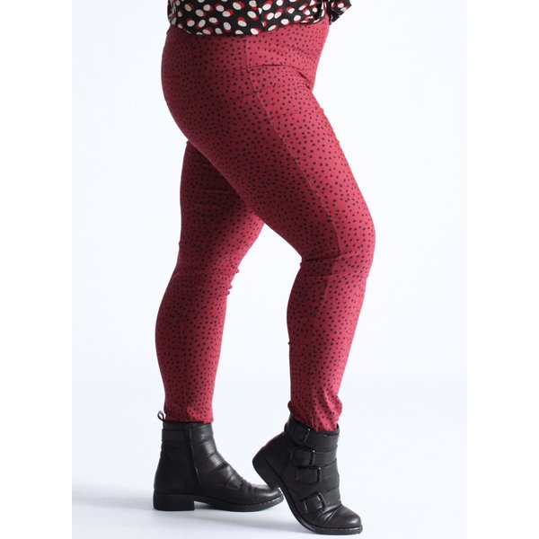 Magna Fashion Pants D7002 FJS WINTER