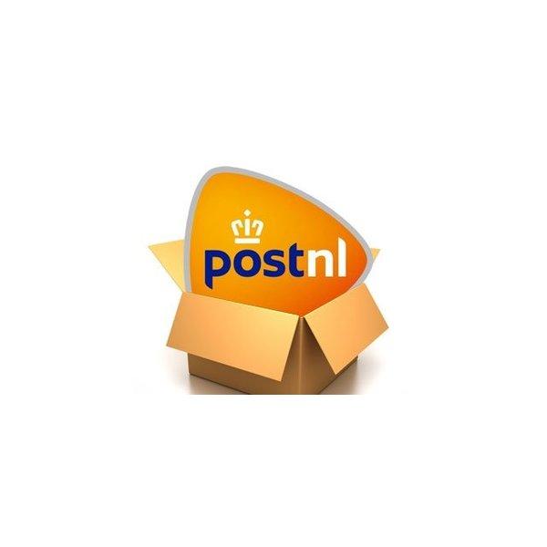 Verzendkosten PostNL onder € 100