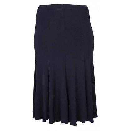 Magna Fashion Sales Skirt JOBS NAVY BLUE