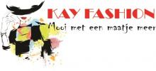 Kay Fashion de online kleding shop voor de modebewuste vrouw met een maatje meer.