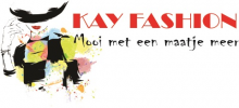 Kay Fashion online clothing shop for the fashion conscious woman with a curvier. Beautiful plus size from size 42 - 66.