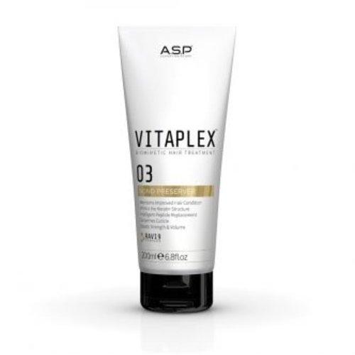 Affinage Vitaplex 03 Bond PreserverÌ´Ì_ 200 ml