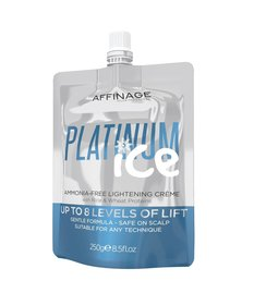 Platinum Ice