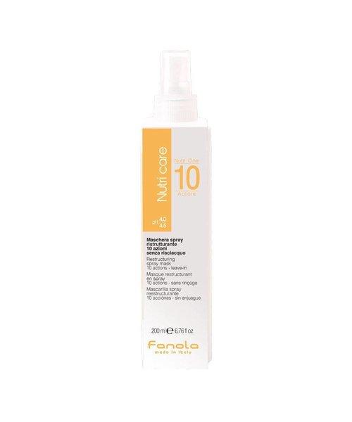 Fanola Nutri Care 10 in 1 Leave-in Spray 200ml