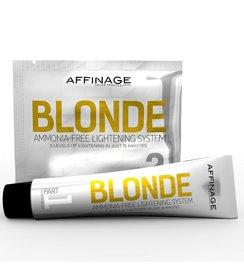 Blonde Tube